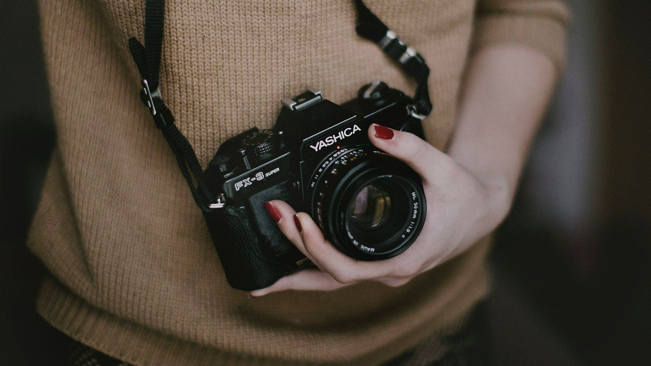 What's the Purpose of Photography?